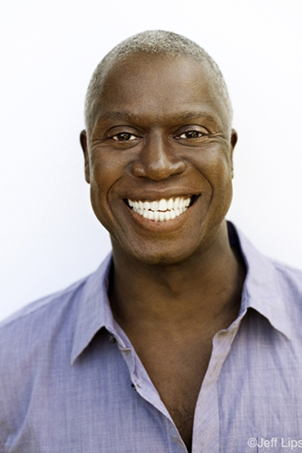 Andre Braugher Television Academy