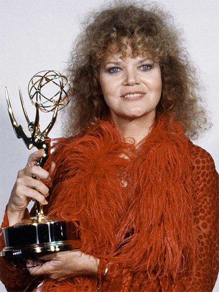Eileen Brennan Television Academy