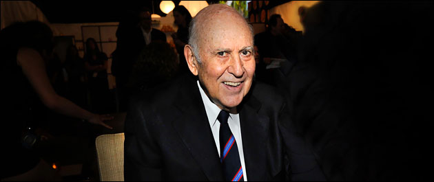 carl reiner twinstream