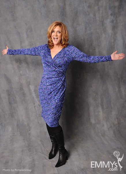 Carol Leifer at Ladies Who Make Us Laugh