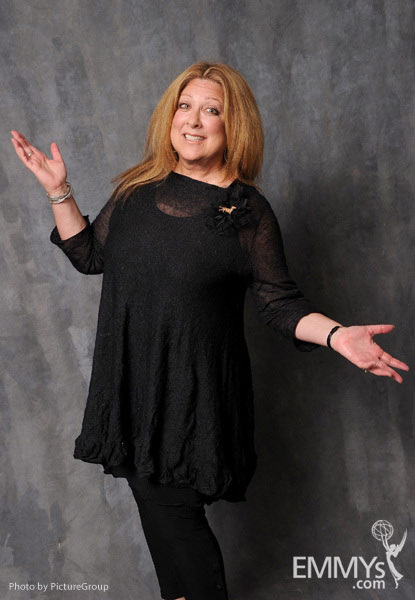 Elayne Boosler at Ladies Who Make Us Laugh