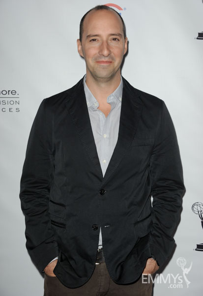 Tony Hale at the 2013 Performers Emmy Celebration