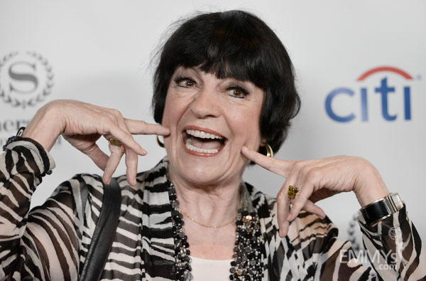 Jo Anne Worley at the 2013 Performers Emmy Celebration