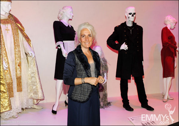 Costume Designers Kick Off Emmy Nominee Celebrations At Fidm Exhibit Television Academy