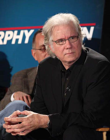 Actor John Larroquette