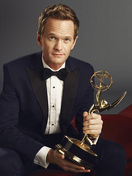 He's Back: Neil Patrick Harris to Host the 2013 Primetime Emmys ...