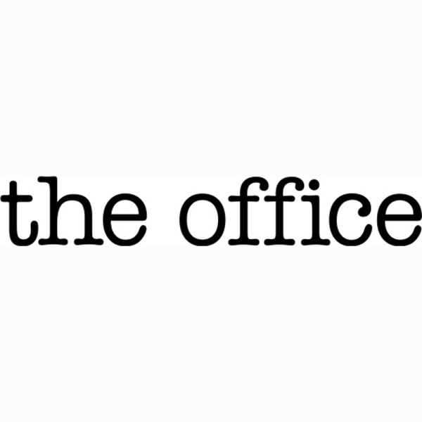 The office television academy for Office logo