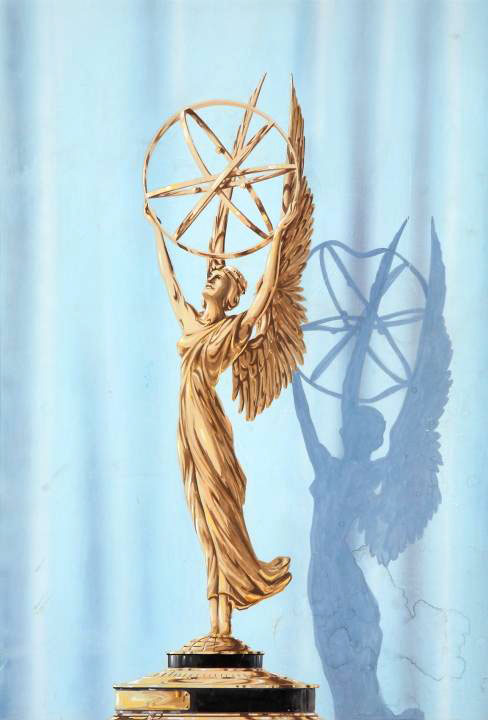 Original Design Concept of Emmy