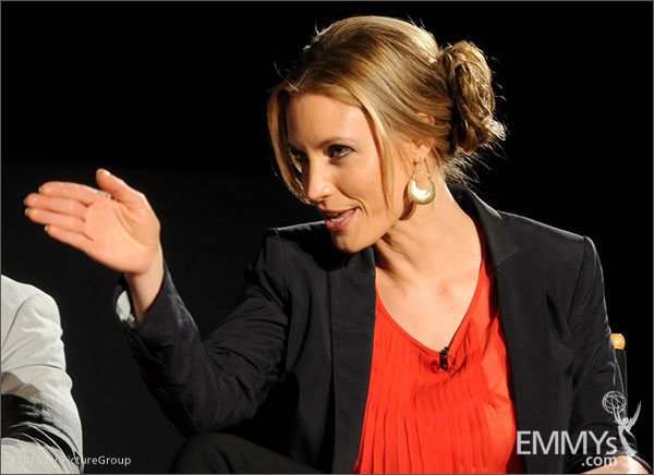 KaDee Strickland participates in Welcome to Shondaland