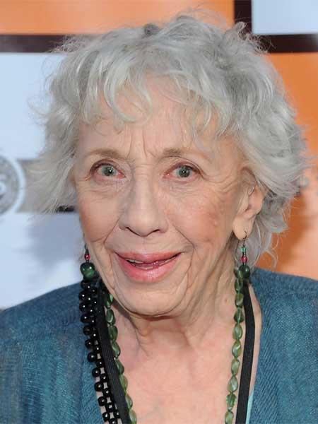 Ann Morgan Guilbert: Oma Yetta aus Die Nanny ist