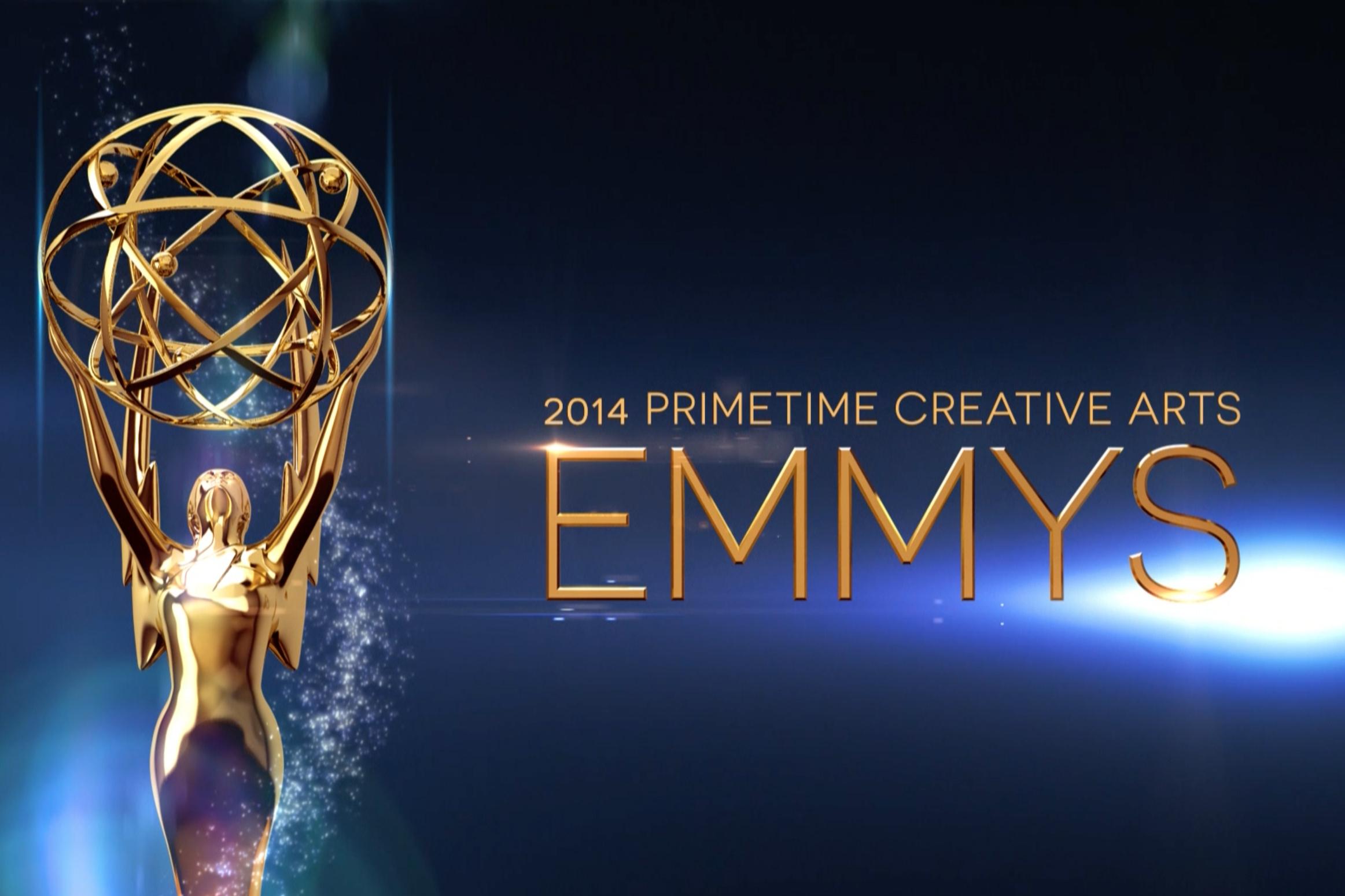 2014 Creative Arts Emmy Awards | Television Academy