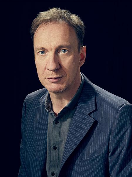 David Thewlis Television Academy