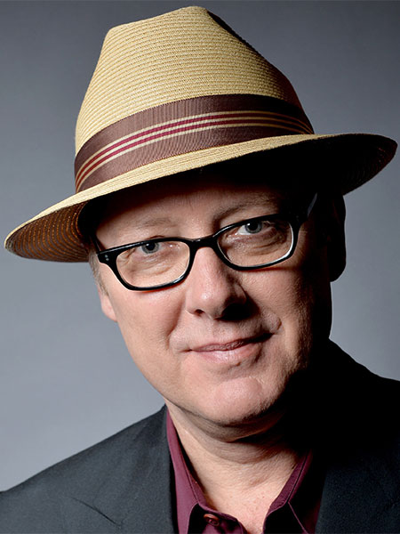 James Spader Television Academy