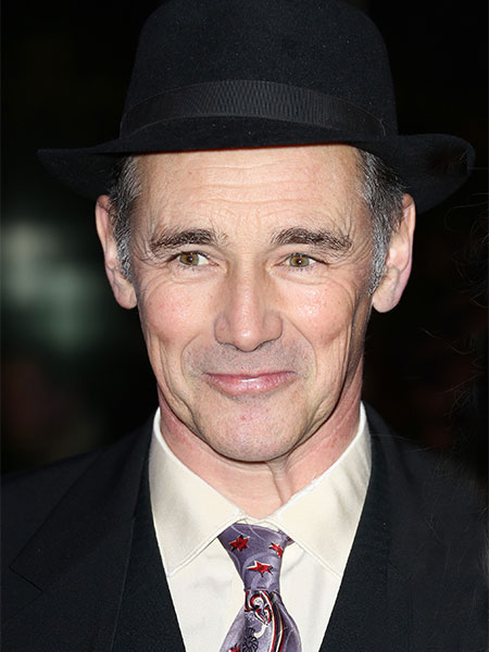 Mark Rylance | Television Academy