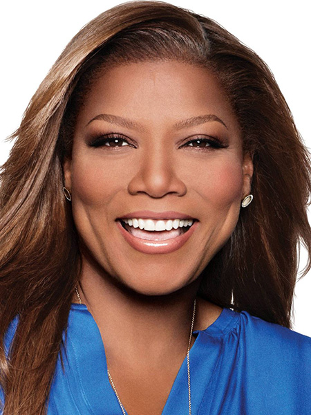 Queen Latifah Television Academy