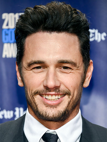 James Franco Emmy Awards Nominations And Wins Television Academy