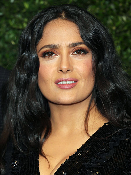 Salma Hayek - Emmy Awards, Nominations and Wins  Television Academy
