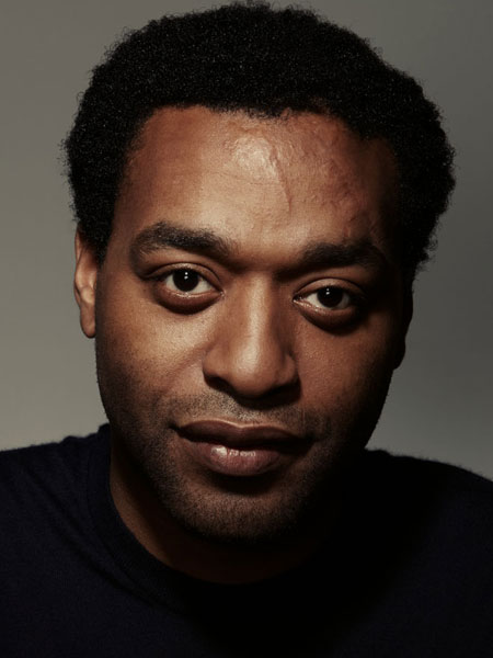 Chiwetel Ejiofor | Television Academy