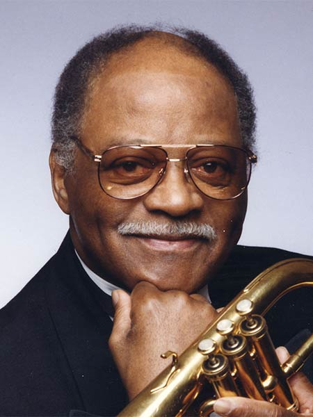 Clark Terry Emmy Awards Nominations And Wins