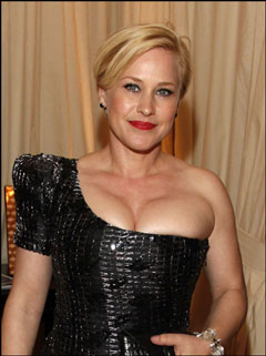 Hollywood To Haiti Patricia Arquette Television Academy