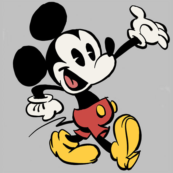 Disney Mickey Mouse Television Academy