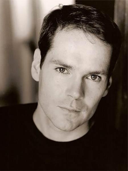Jonathan Crombie | Television Academy