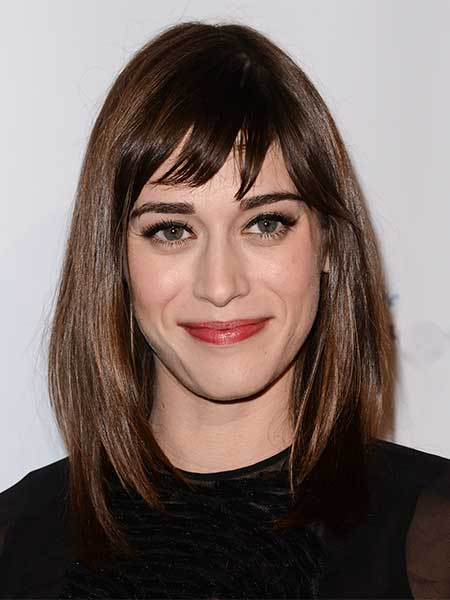 lizzy caplan television academy