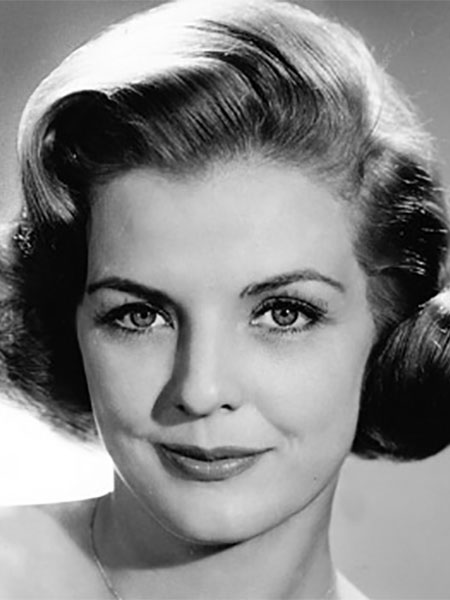 Marjorie Lord Television Academy