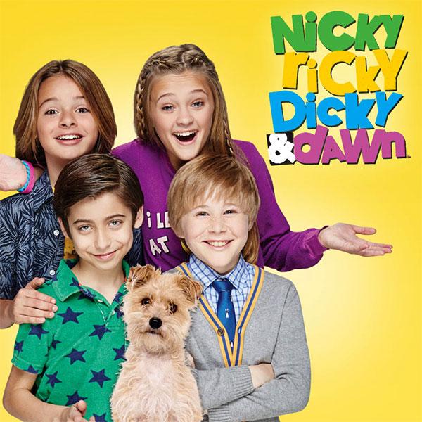 nicky  ricky  dicky  u0026 dawn