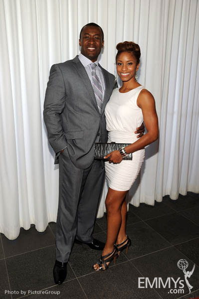 Sean Blakemore Wallpapers Sean Blakemore Wife Sean Blakemore with wife Nadia
