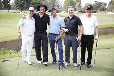 Golf Classic gallery