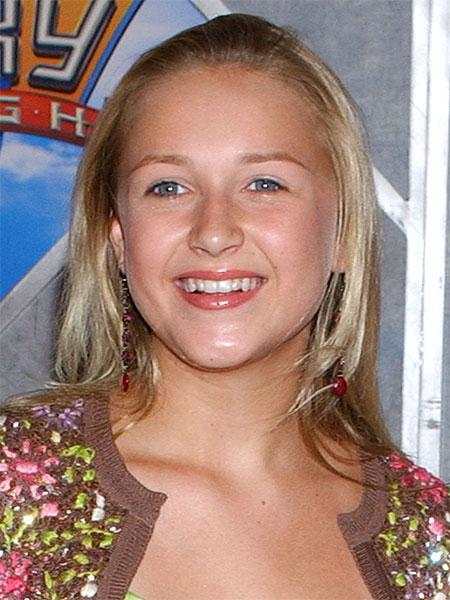 Skye McCole Bartusiak | Television Academy