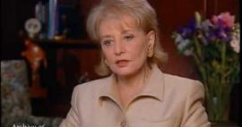 Embedded thumbnail for Barbara Walters on women in television and what she tells women who want to follow in her footsteps
