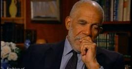 Embedded thumbnail for Ed Bradley on one of his best pieces for 60 Minutes, his 1981 interview with Lena Horne