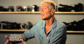 Embedded thumbnail for Anthony Bourdain on advice to aspiring writers and television personalities