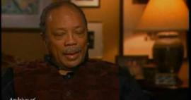 Embedded thumbnail for Quincy Jones on composing the theme for Sanford & Son