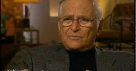 """Embedded thumbnail for Norman Lear on how his parents """"were Archie and Edith"""" on All in the Family"""