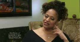 Embedded thumbnail for Debbie Allen on how her life changed with the success of the TV show, Fame