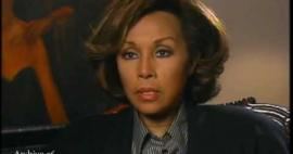 Embedded thumbnail for Diahann Carroll on joining the cast of Dynasty