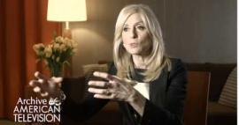Embedded thumbnail for Judith Light on the importance of Transparent