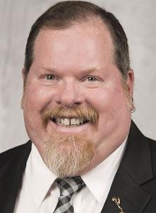 Scott Boyd, ACE