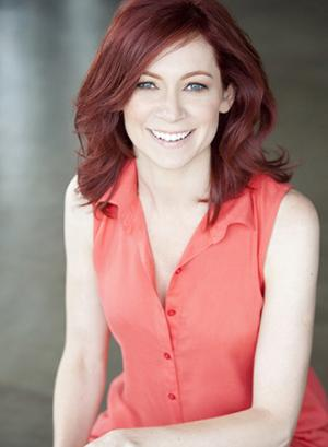 Carrie Preston crowded