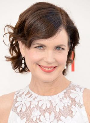 image Elizabeth mcgovern in once upon a time in america