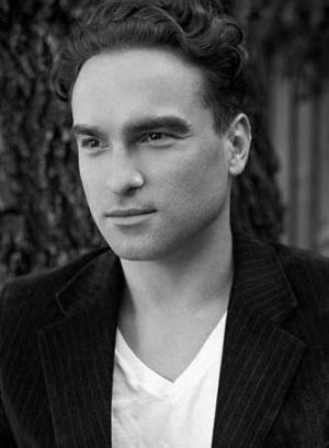 Johnny Galecki Young Johnny galeckiJohnny Galecki Young