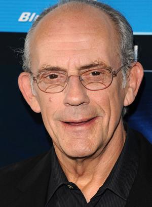 christopher lloyd height