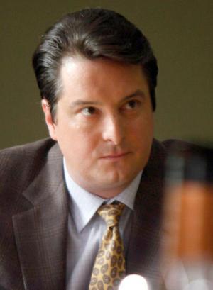 Christopher Evan Welch Television Academy