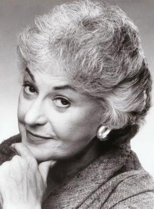 Beatrice Arthur