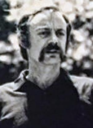 Hal Tulchin