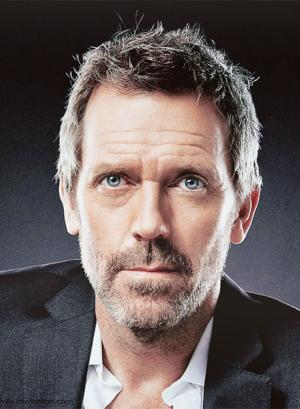 Hugh Laurie | Televisi...