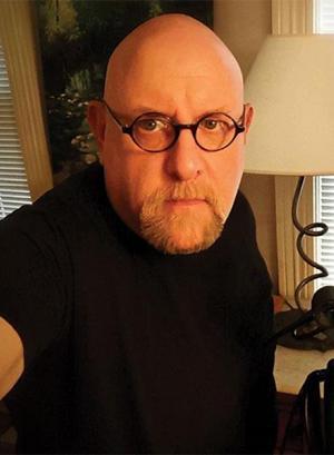 Jeffrey Tuchman